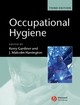 Occupational Hygiene, 3rd Edition (1405106212) cover image