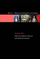 Asian Art: An Anthology (1405122412) cover image