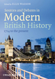 Sources and Debates in Modern British History: 1714 to the Present (1444333712) cover image