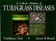Color Atlas of Turfgrass Diseases (1575040212) cover image