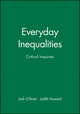 Everyday Inequalities: Critical Inquiries (1577181212) cover image