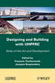 Designing and Building with UHPFRC (1848212712) cover image