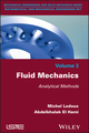 Fluid Mechanics: Analytical Methods (1848219512) cover image