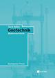 Geotechnik (3433600112) cover image