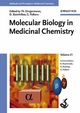 Molecular Biology in Medicinal Chemistry, Volume 21 (3527304312) cover image