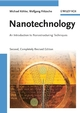 Nanotechnology, 2nd, Completely Revised Edition (3527318712) cover image