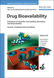 Drug Bioavailability: Estimation of Solubility, Permeability, Absorption and Bioavailability, 2nd Edition (3527320512) cover image