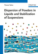 Dispersion of Powders in Liquids and Stabilization of Suspensions (3527329412) cover image