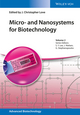 Micro- and Nanosystems for Biotechnology (3527332812) cover image