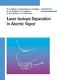 Laser Isotope Separation in Atomic Vapor (3527406212) cover image