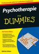Psychotherapie für Dummies (3527706712) cover image