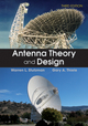 Antenna Theory and Design, 3rd Edition (EHEP002012) cover image