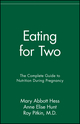 Eating for Two: The Complete Guide to Nutrition During Pregnancy (0020654413) cover image