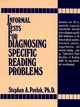 Informal Tests for Diagnosing Specific Reading Problems (0134648013) cover image