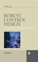 Robust Control Design: An Optimal Control Approach (0470031913) cover image