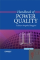 Handbook of Power Quality (0470065613) cover image
