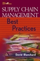 Supply Chain Management Best Practices (0470097213) cover image