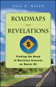 Roadmaps and Revelations: Finding the Road to Business Success on Route 101 (0470180013) cover image