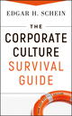 The Corporate Culture Survival Guide, New and Revised Edition (0470293713) cover image
