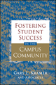 Fostering Student Success in the Campus Community (0470483113) cover image