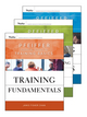 Pfeiffer Guide to Training Basics: Complete 3 Volume Set (0470526513) cover image