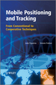 Mobile Positioning and Tracking: From Conventional to Cooperative Techniques (0470694513) cover image
