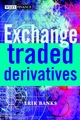 Exchange-Traded Derivatives (0470848413) cover image