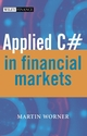 Applied C# in Financial Markets (0470870613) cover image