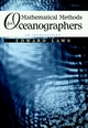 Mathematical Methods for Oceanographers: An Introduction (0471162213) cover image