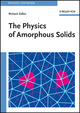 The Physics of Amorphous Solids (0471299413) cover image