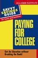Paying for College: Get An Education witout Breaking the Bank! (0471460613) cover image