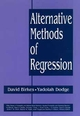 Alternative Methods of Regression (0471568813) cover image