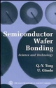 SemiConductor Wafer Bonding: Science and Technology (0471574813) cover image