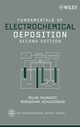 Fundamentals of Electrochemical Deposition, 2nd Edition (0471712213) cover image