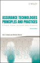 Assurance Technologies Principles and Practices: A Product, Process, and System Safety Perspective, 2nd Edition (0471744913) cover image