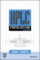 HPLC: A Practical User's Guide, 2nd Edition (0471754013) cover image
