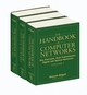 The Handbook of Computer Networks, 3 Volume Set (0471784613) cover image