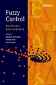Fuzzy Control: Synthesis and Analysis (0471986313) cover image