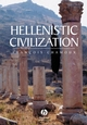 Hellenistic Civilization (0631222413) cover image