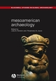 Mesoamerican Archaeology: Theory and Practice (0631230513) cover image