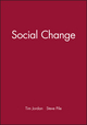 Social Change (0631233113) cover image