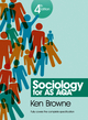 Sociology for AS AQA, 4th Edition (0745655513) cover image