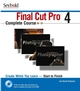 Final Cut Pro®4 Complete Course (0764525913) cover image