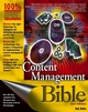 Content Management Bible, 2nd Edition (0764573713) cover image