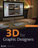 3D for Graphic Designers (1118004213) cover image