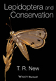 Lepidoptera and Conservation (1118409213) cover image