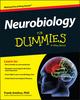 Neurobiology For Dummies (1118689313) cover image