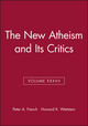 The New Atheism and Its Critics, Volume XXXVII (1118838513) cover image