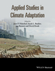 Applied Studies in Climate Adaptation (1118845013) cover image