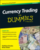Currency Trading For Dummies, 3rd Edition (1118989813) cover image